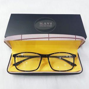 KAVI KV014 đen hộp đựng